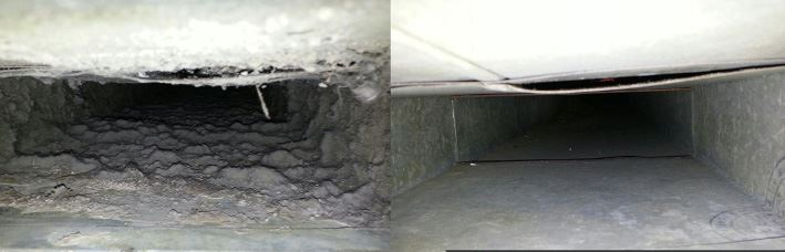 Ducted Heating cleaning Basalt