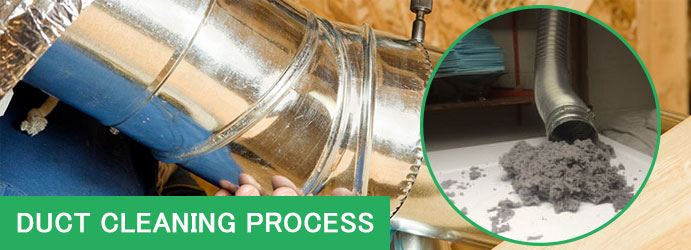 Duct Cleaning Process Melbourne